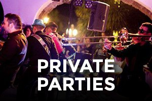 private parties block