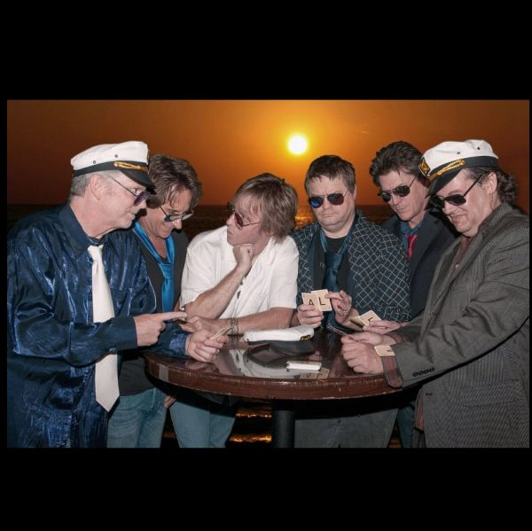 Captain Mike and The Yacht Rockers