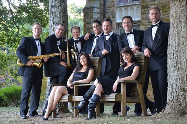 Skyline Drive : Live Wedding Band