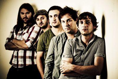 Benjy Davis Project : College Band