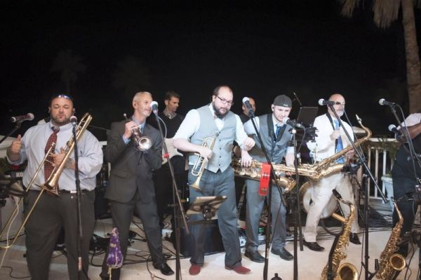 Souled Out : Wedding Reception Band