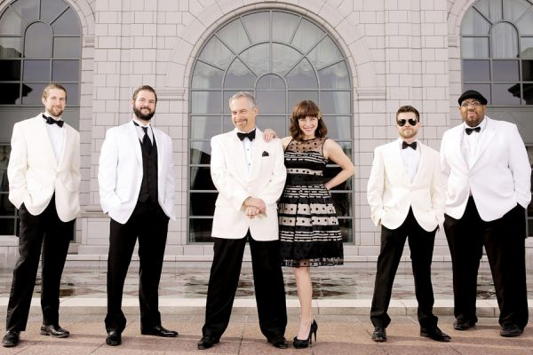Joe Muscolino Band : Local Utah Bands for Weddings