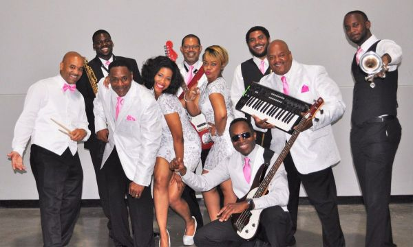 Infinity Band : Wedding Reception Band