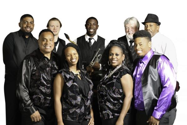 Tony Howard Band : College Band