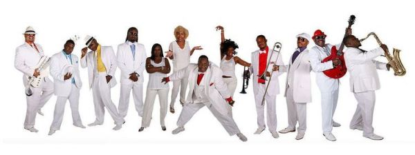 All Funk Radio : Wedding Band