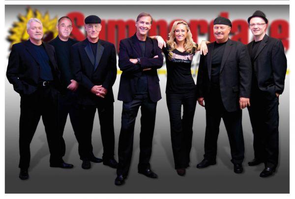 Summerdaze : Corporate Event Band