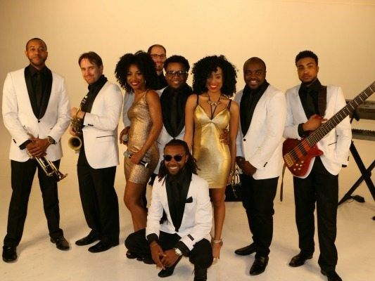 Atlanta Pleasure Band : Sorority Formal Band