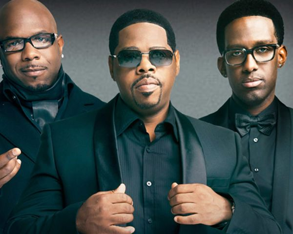 Boyz II Men : Corporate Events Band