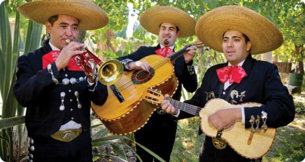 Mariachi : Coporate Bands