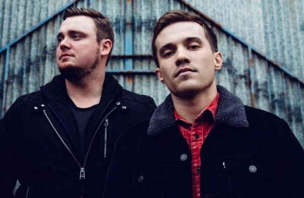 Muscadine Bloodline : College Band
