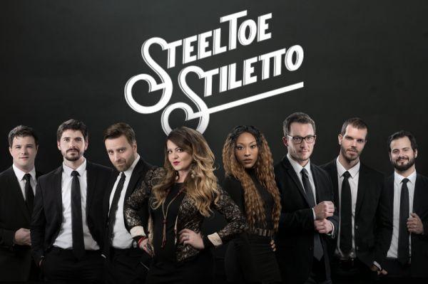 Steel Toe Stiletto : Corporate Event Band