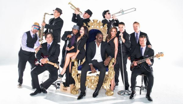 Headliners : Corporate Event Band