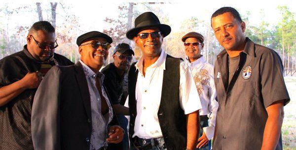 Bourbon Street The Band : Wedding Band