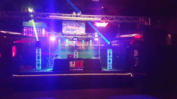 DJ ALX - PRODUCTION/DJ