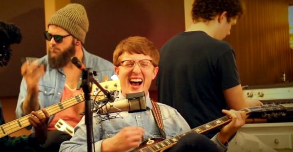Lamont Landers Band