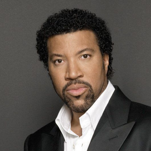 Lionel Richie : Celebrities for Corporate Events