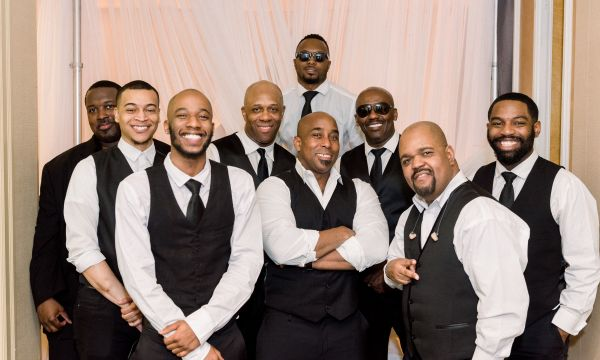 Az IzZ Band : Motown, Jazz, R&B, Pop, Rock, Hip-hop and Oldies