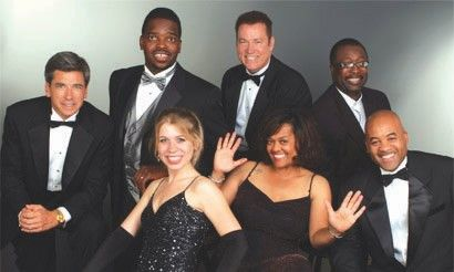 Atlanta Sound : Corporate Event Band