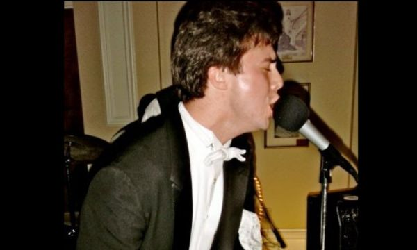 Cooper Trent : College Piano Band