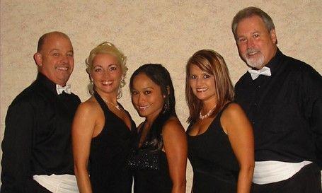 U.B.U. The Band : Wedding Band
