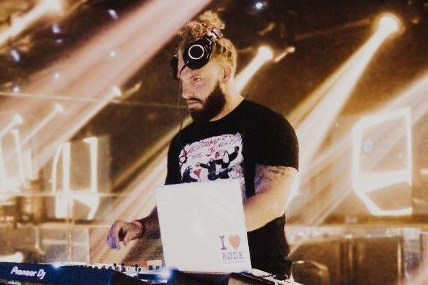 Broseidon : DJ