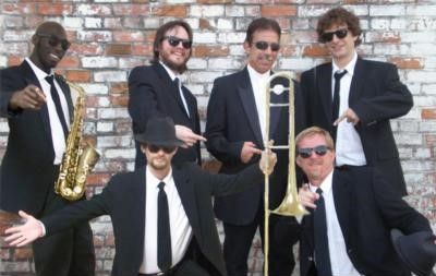 Blues Factor : High School Party Band