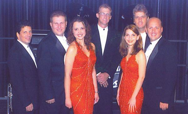 Grooves : Wedding Dance Band