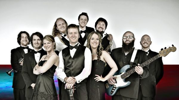 Nationwide Coverage : Wedding Reception Band