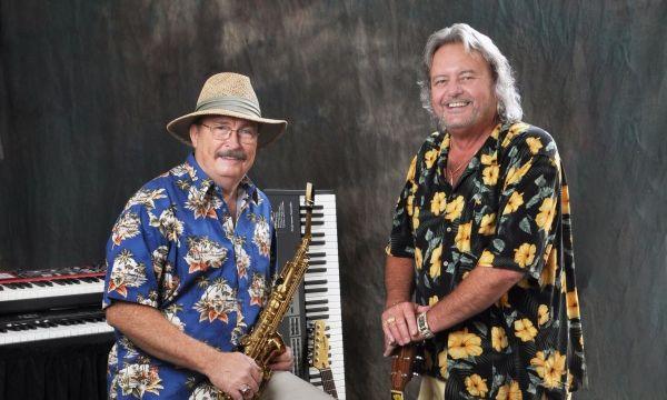 Parrot Tales : Jimmy Buffett Tribute Band