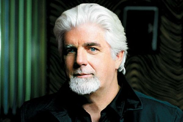 Michael McDonald : National Headliner