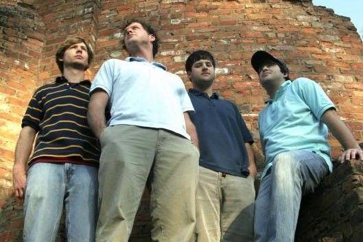 Plato Jones : College Jam Band