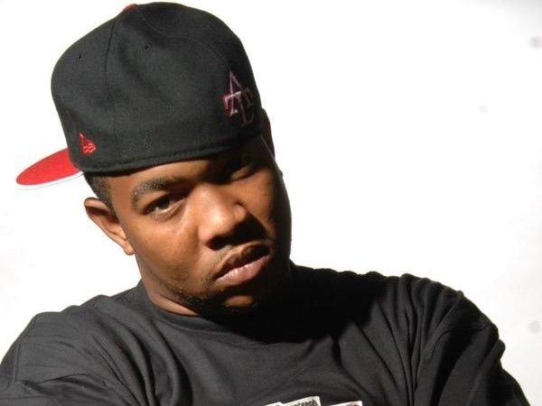 Gorilla Zoe : National Act