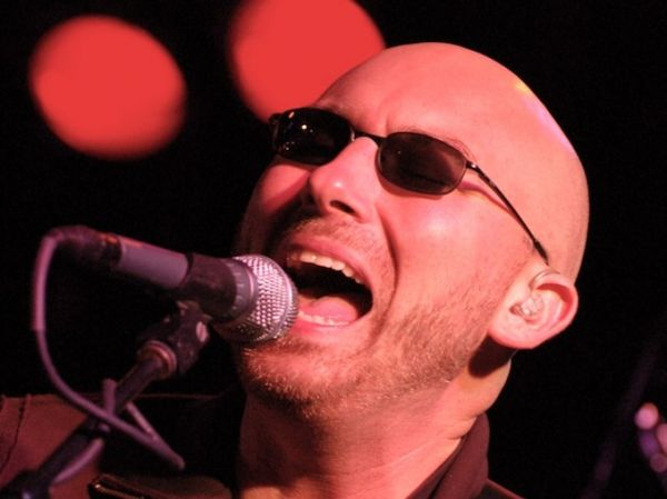Corey Smith : National Headliner
