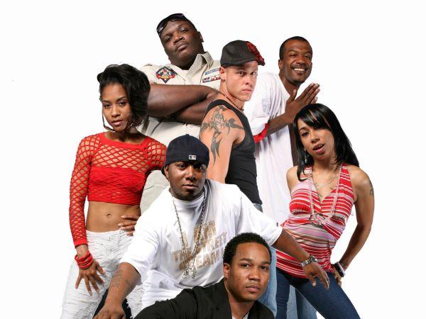 Culture Sol : College Rap Band