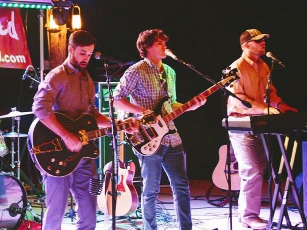 Union Road : Fraternity Party Cover Band