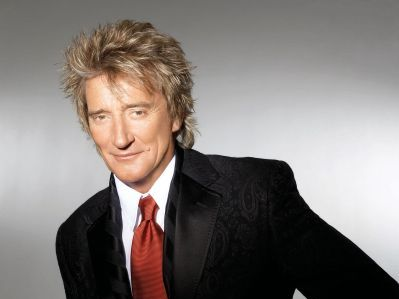 Rod Stewart : National Act