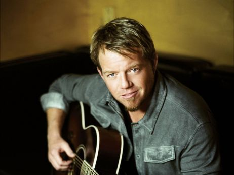 Pat Green : National Act