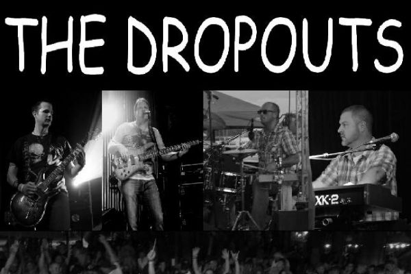Dropouts : High School Party Band