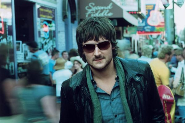 Eric Church : National Act