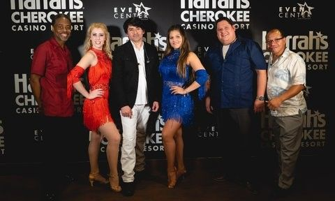 Marcel Portilla Band : Top Latin Bands in Charlotte, NC