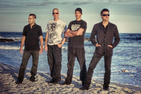Unforgettable Fire - Tribute to U2 Corporate Event Band