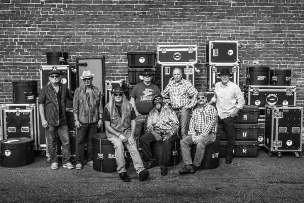 Tribute - Allman Brothers Band Tribute : Corporate Event Bands