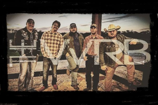 Whiskey River : College Country Band