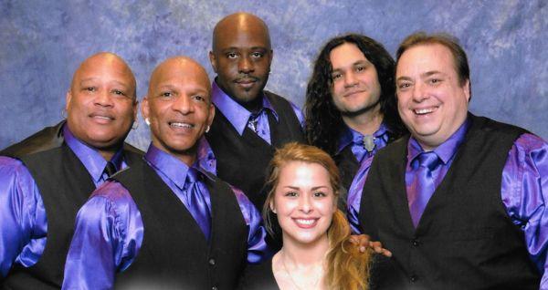 FlashBack Party Band : North Carolina Party Band