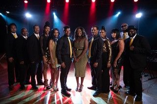 Big Daddy Soul : Corporate Event Band VA, MD, DC