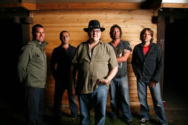 Blues Traveler : Famous Acts for Campus Concerts