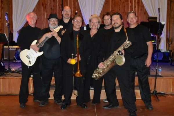 Celebration : Wedding Music Band Macon GA