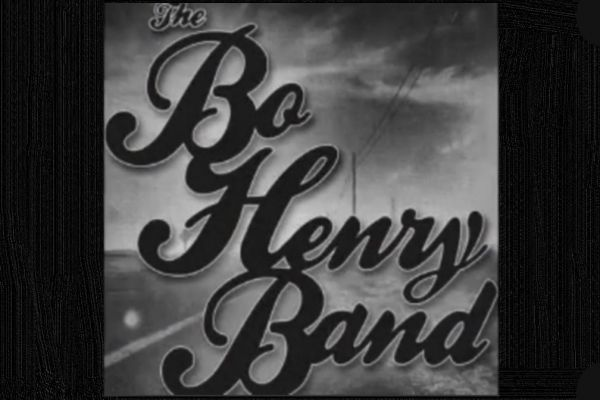Bo Henry : Corporate Event Band