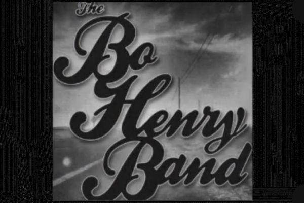 Bo Henry : Live Jam Band