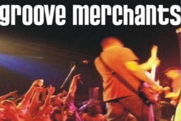 Groove Merchants : Live Party Band